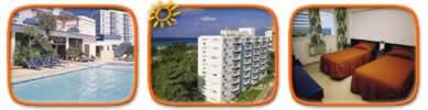 Hotel Varazul Aparthotel Cuba Varadero