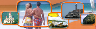 Tour, Colors and Aromas of Cuba Vacation Packages
